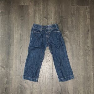 Carters Stretch Waist Jeans